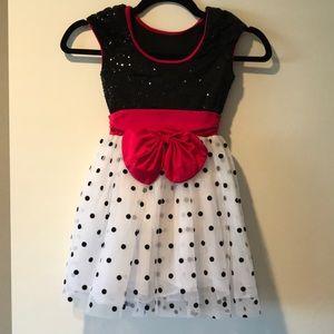 Revolution Dancewear Dress